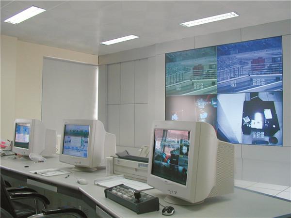 电厂计算机监控系统