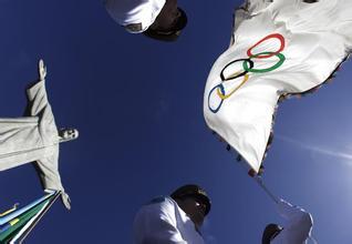 8K超高清?里约奥运会将采用虚拟现实技术转播